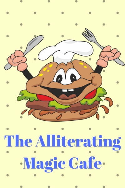 Blog post from Goodeyedeers - Why Don't We Alliterate?