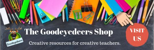 Visit Goodeyedeers at TES Resources