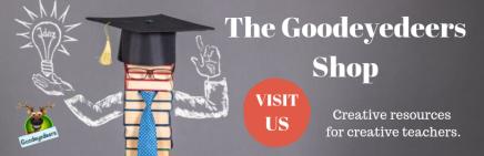 Visit the Goodeyedeers Shop at TES Resources
