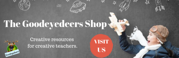 Visit the Goodeyedeers Shop at TES