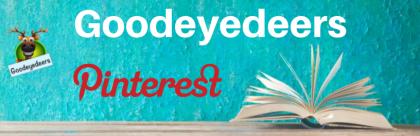 Goodeyedeers on Pinterest