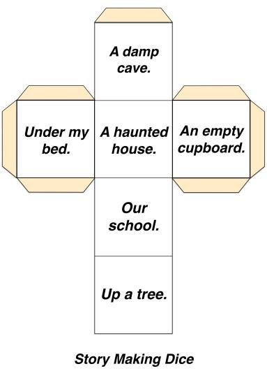 A Simple Storytelling Net