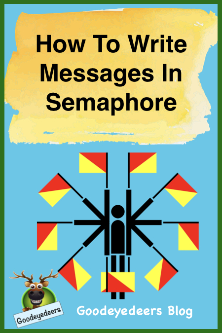 How To Write Messages In Semaphore
