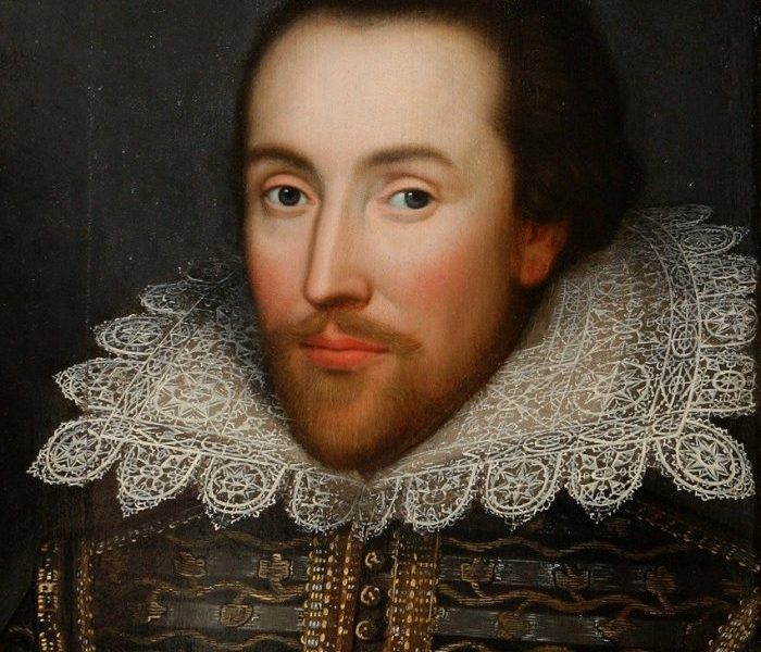 Can You Be As Rude as William Shakespeare?