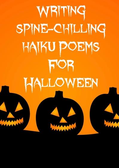 Haiku Poems for Halloween